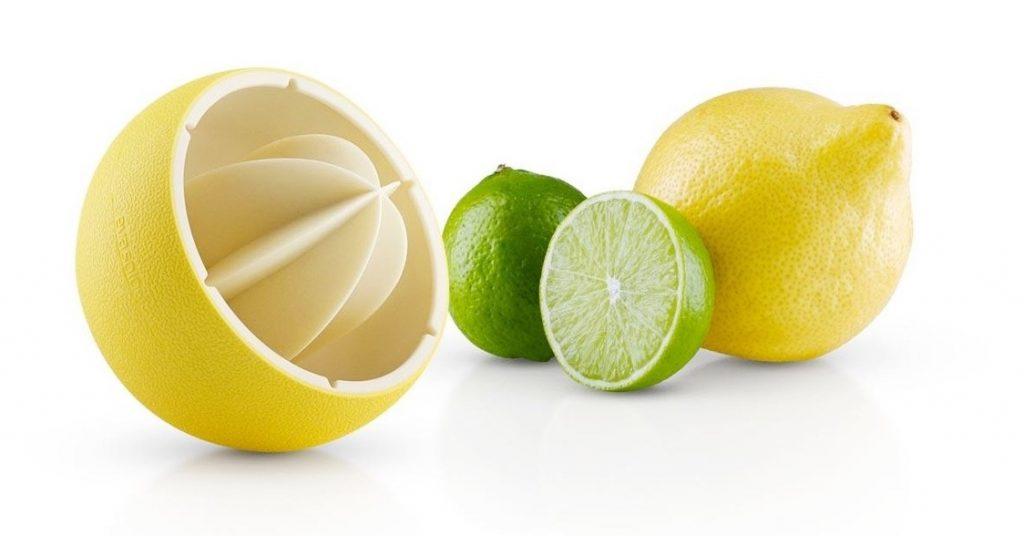 Lis na citrusové plody. Značku Eva Solo proslavil.
