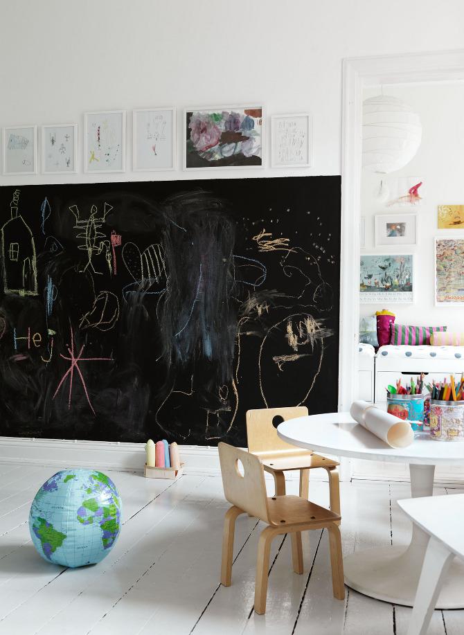 tabulová do interiéru